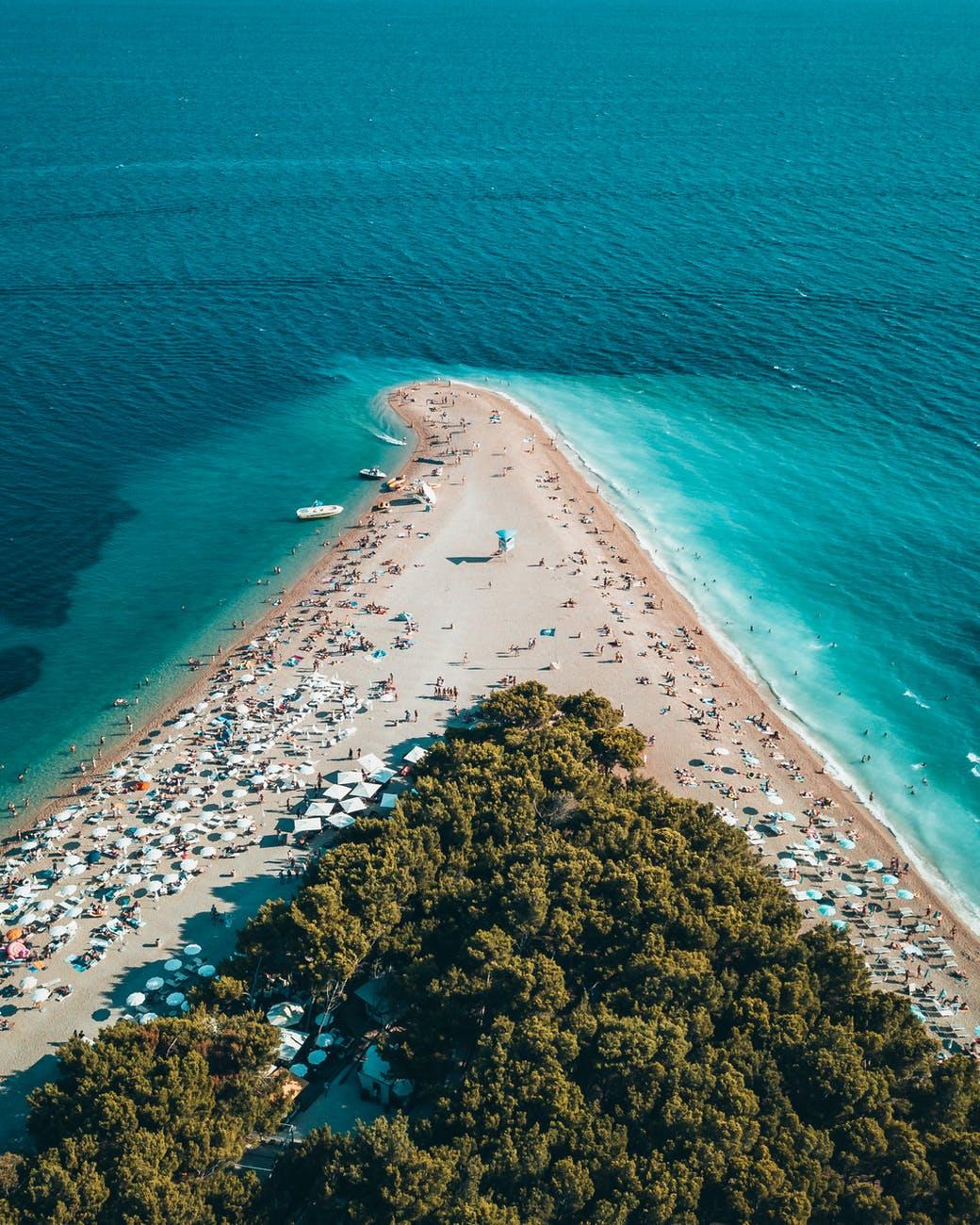 Phuket pláž
