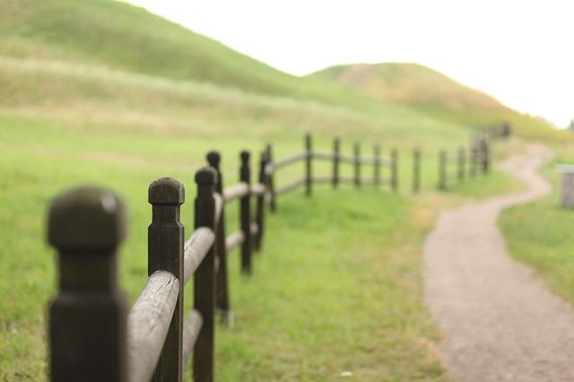 plot u cesty