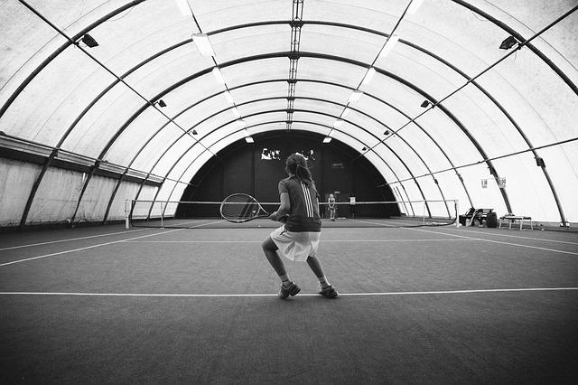 hra tenistek