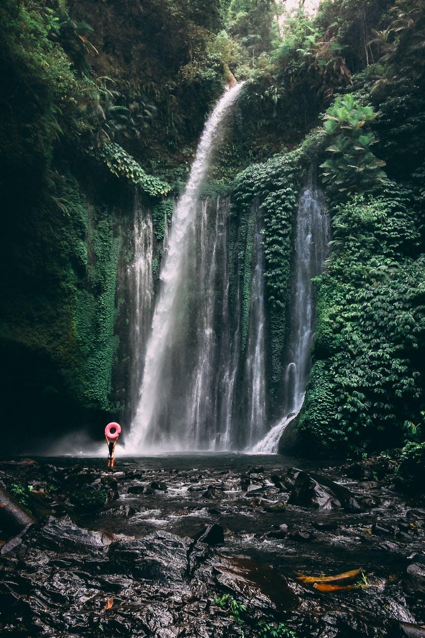 phuket vodopád